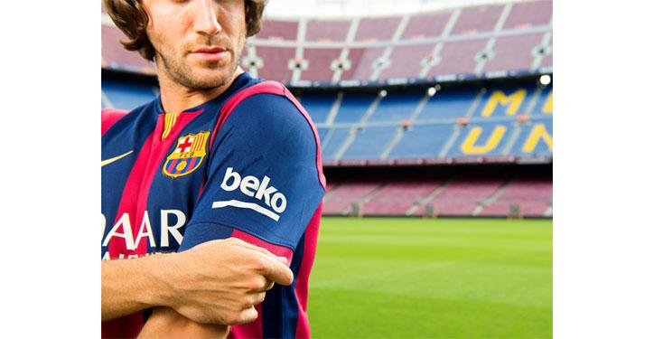 beko barcelona