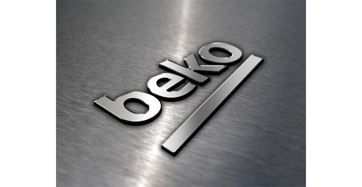 beko logo tasarımı