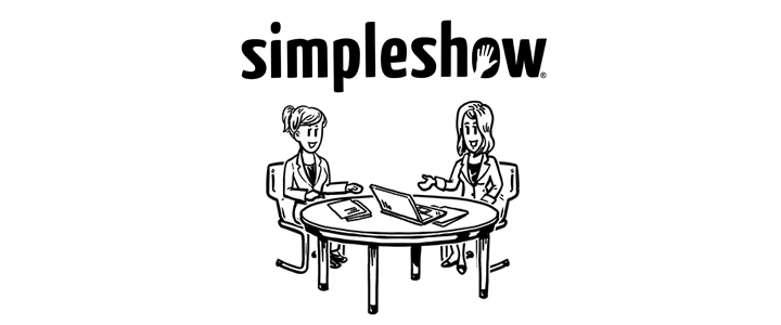 Videolu Anlatım Formatı Simpleshow, Türkiye'deki 1. Yılını ...
