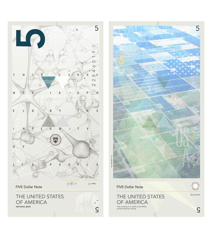 amerikan doları tasarımları