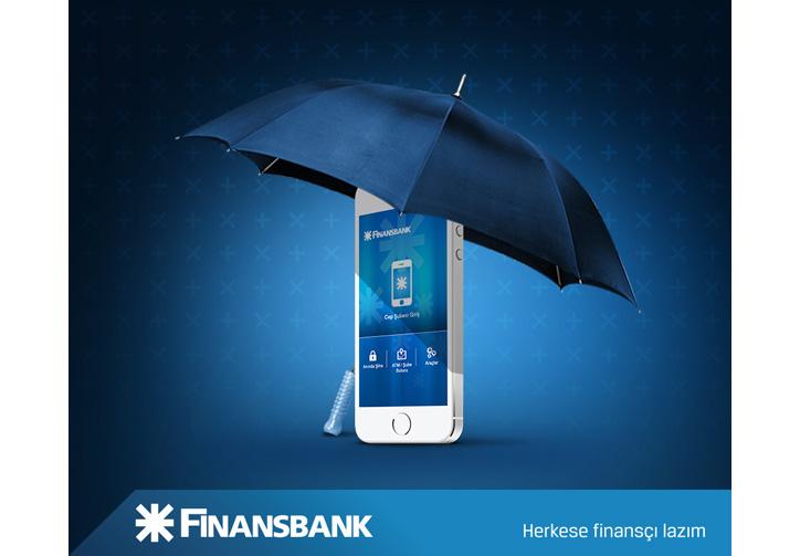 finansbank sosyal medya wox digital