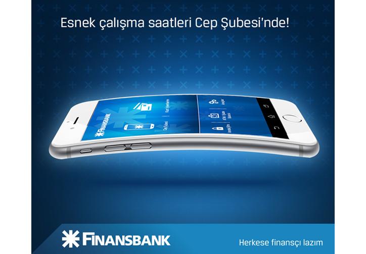 finansbank wox digital iphone