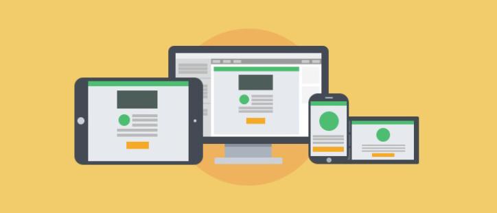 mobil web sitesi tasarımı için 6 basit kural