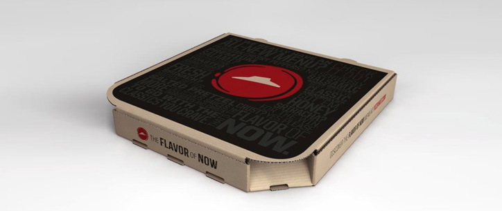 pizza hut marka kimliği