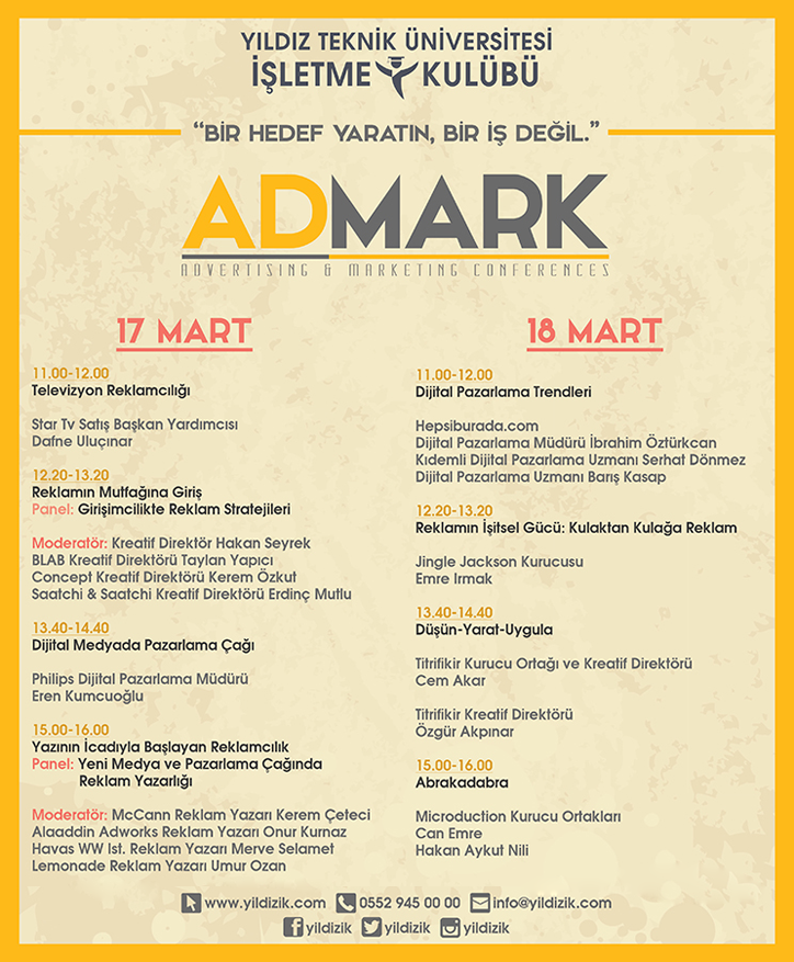 admark15 program