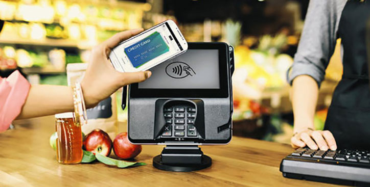 apple pay mobil pazarlama
