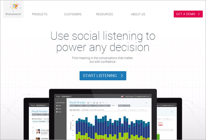 sosyal medyada semantik analiz