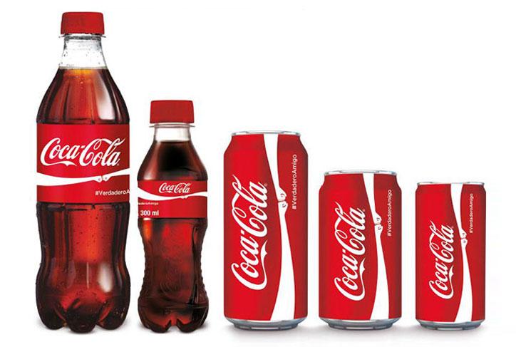coca cola yurtdışı reklamları