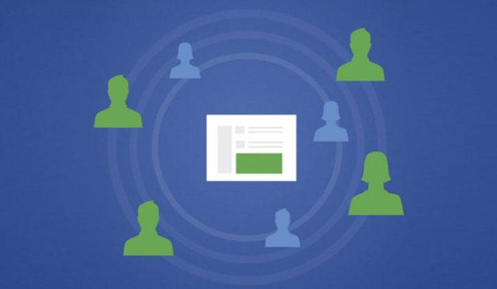 facebook reklamları ile trafiği artırma