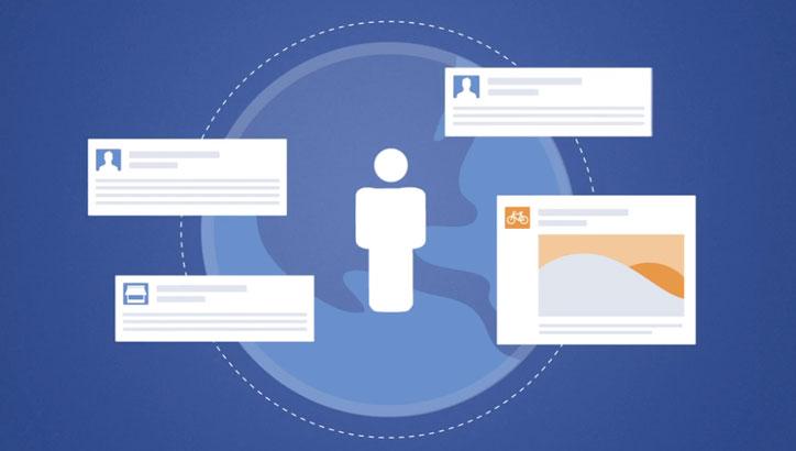 facebook reklamları ile web site trafiği