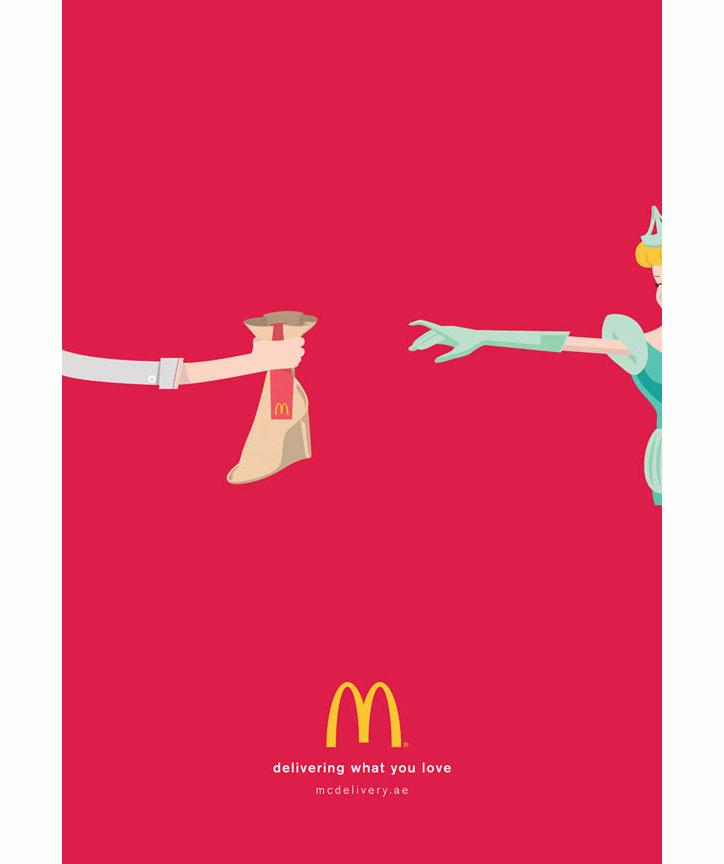 mcdonalds reklamları