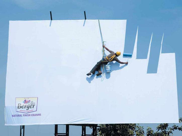 reklamda mecra kullanımı