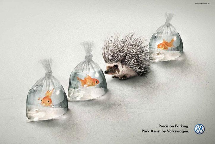 volkswagen reklamları