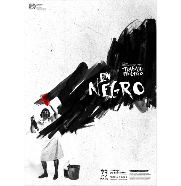 yaratıcı poster tasarımları