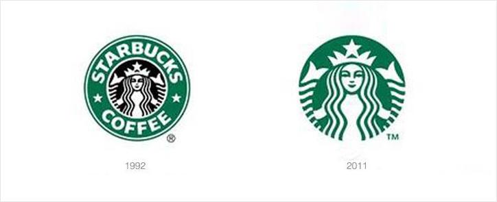 markalar logo değişimi