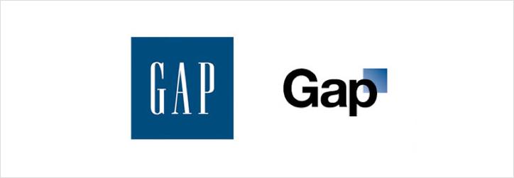 markaların logo değişimi
