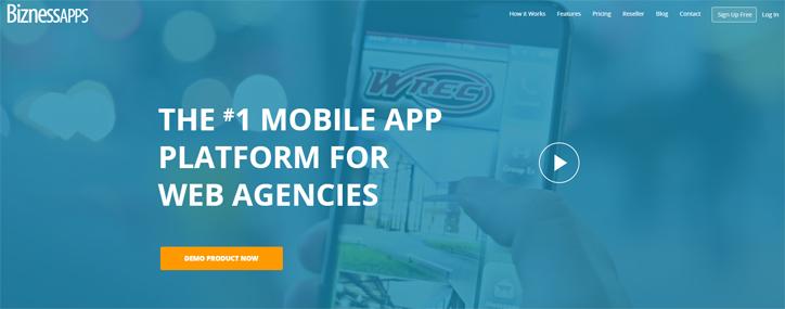 girişimciler için mobil uygulama geliştirme