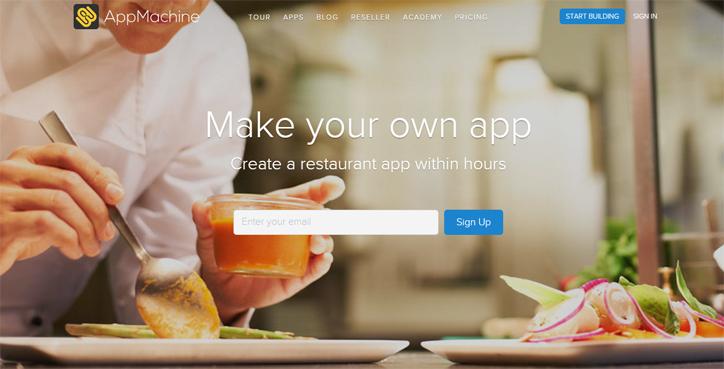girişimciler için mobil uygulama platformları