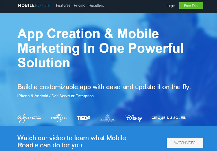 mobil uygulama araçları