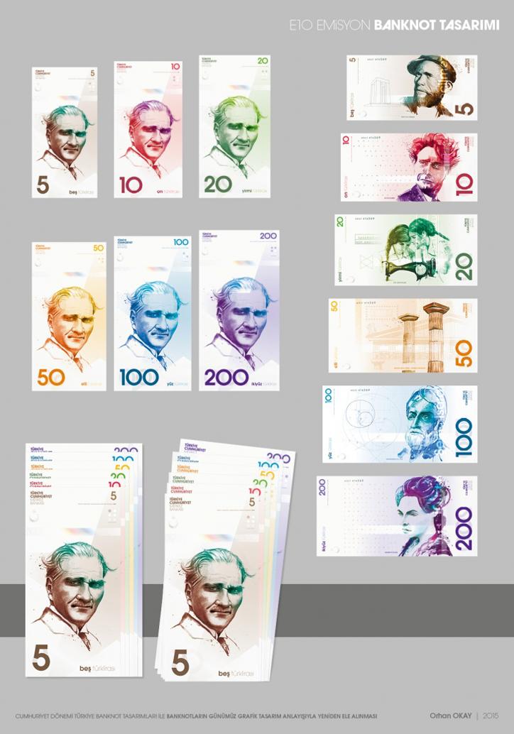 turk-lirasi-banknotlari-tasarim