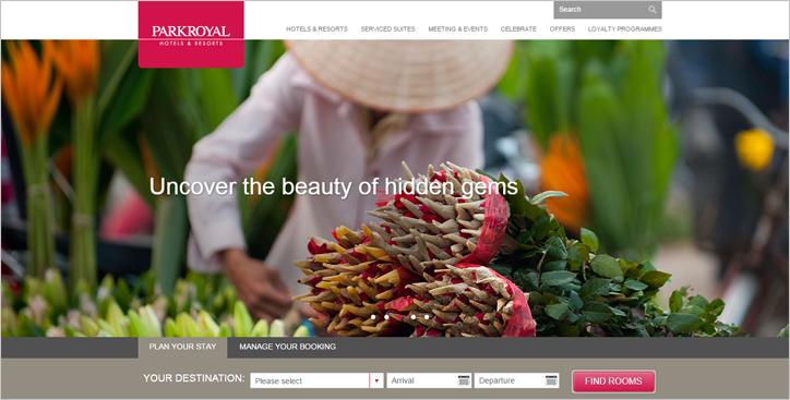 yaratıcı web site tasarımı