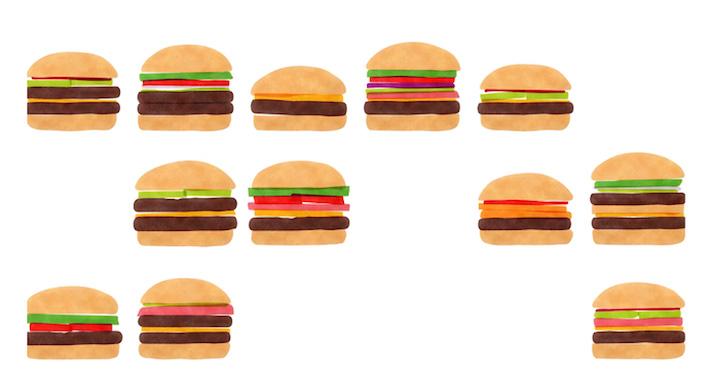 burger king markalaşma