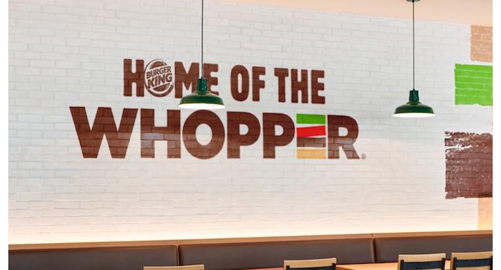 burger king rebranding