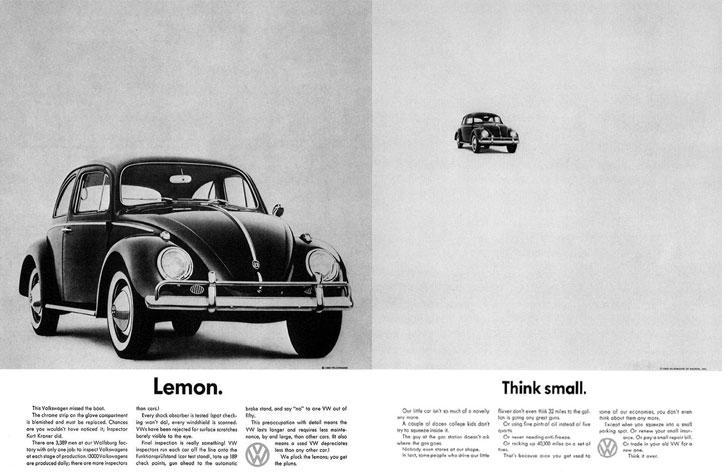 en yaratıcı reklam kampanyaları