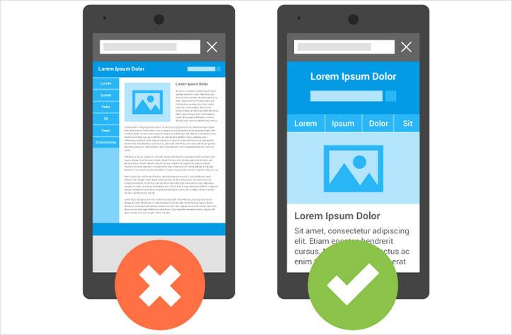 mobil kullanıcı deneyimi