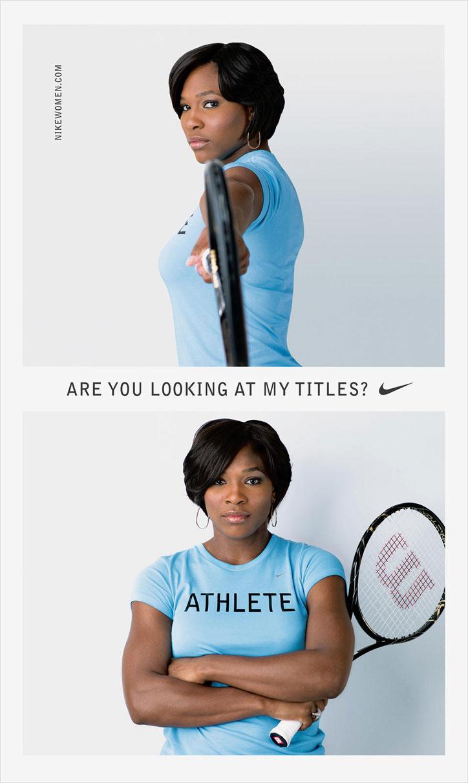 nike kadın odaklı reklamlar