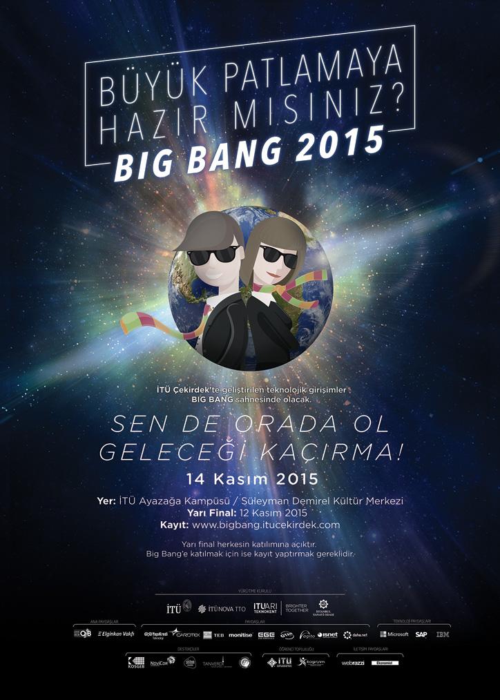 itü çekirdek big bang