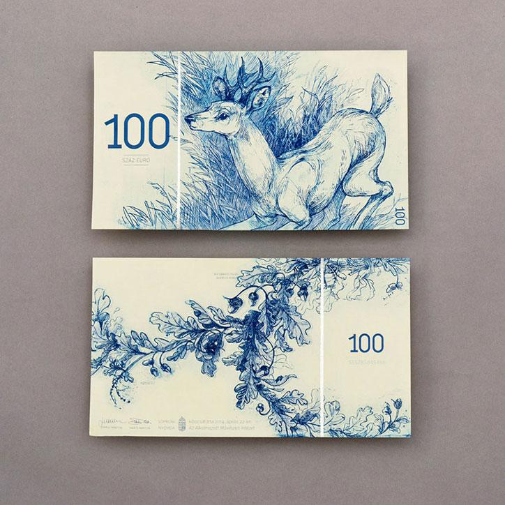 Euro tasarım 100
