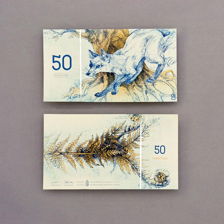 Euro tasarım 50