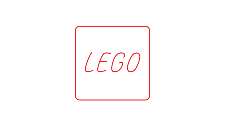 lego minimal logo