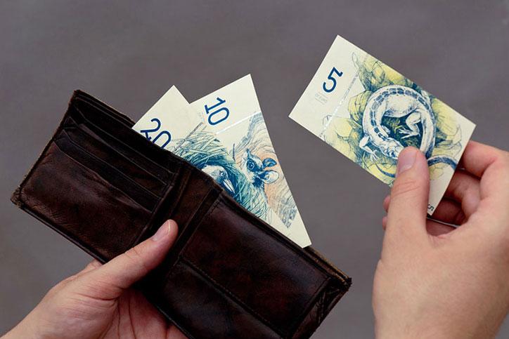 Para tasarımları 2