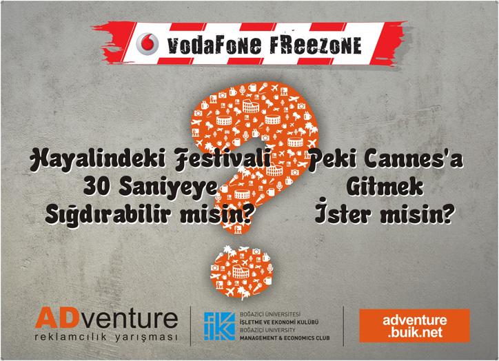 ADventure Reklamcılık Yarışması