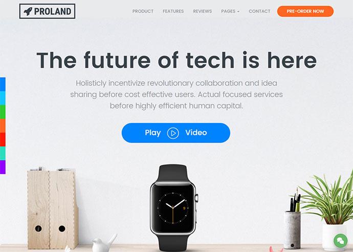 Dönüşümü Artıracak Landing Page Trendleri