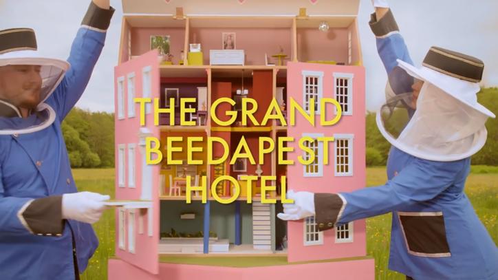 grand beedapest hotel
