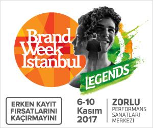 Brand Week İstanbul 2017