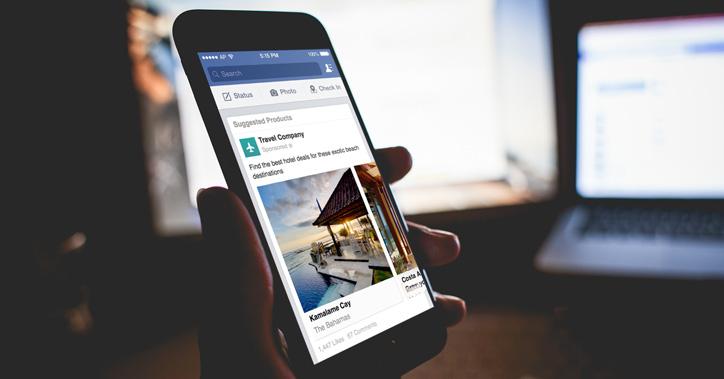 facebook video reklam verme