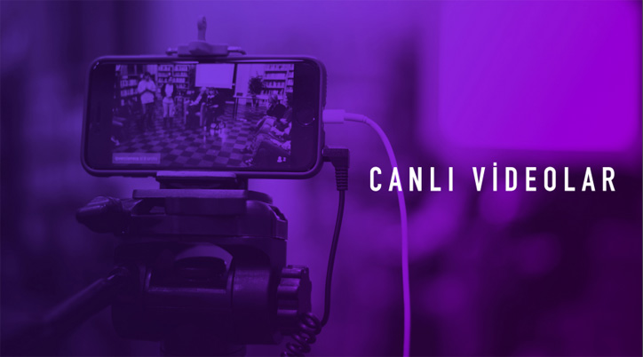 trend canli videolar