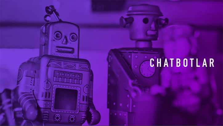 trend chatbotlar
