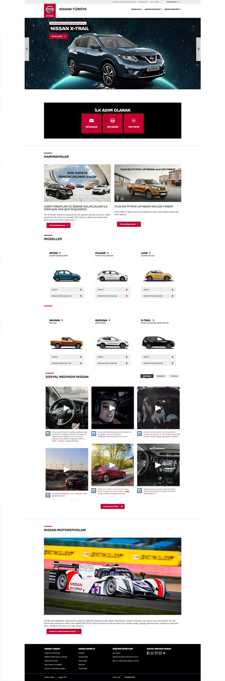 nissan-web-sitesi