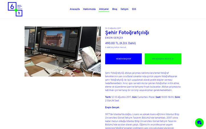 61-tasarim-atolyeleri-web-sitesi