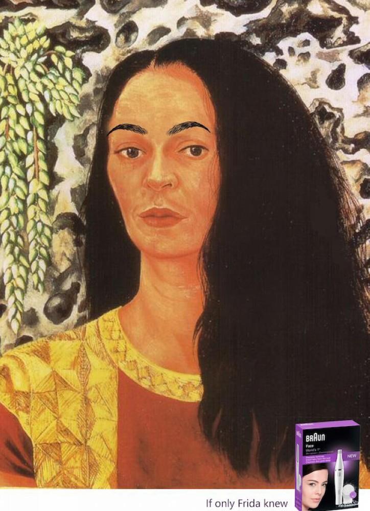 Braun-Frida-Kahlo-2-basılı-kampanya