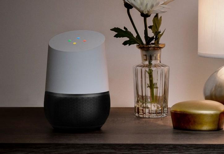 google-home-akıllı-hoparlör