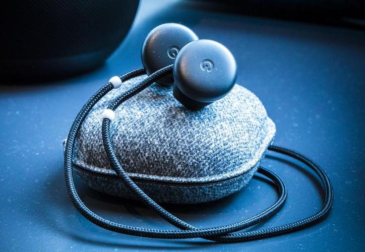 google-pixel-kablosuz-kulaklık