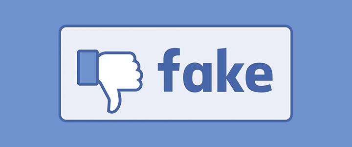 facebook fake Facebook Sahte Beğeniler Takipçiler ve Hesaplar Satan Şirketleri Düşürüyor
