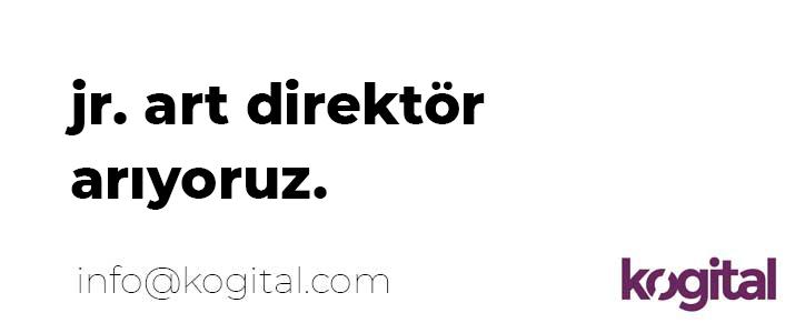 Jr. Art Director