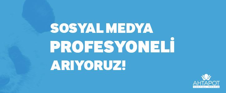 Ahtapot Sosyal Medya